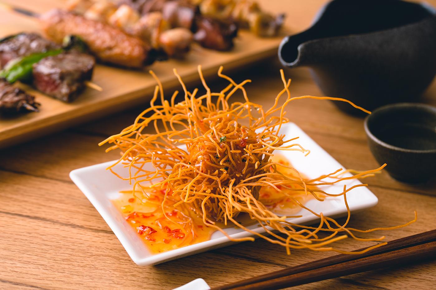 権八 Gonpachi | 創作和食レストラン